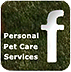 Personal Pet Care Services On Facebook